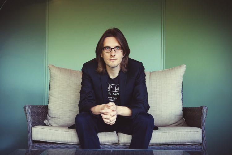 5 curiosità che forse non sapete su… Steven Wilson