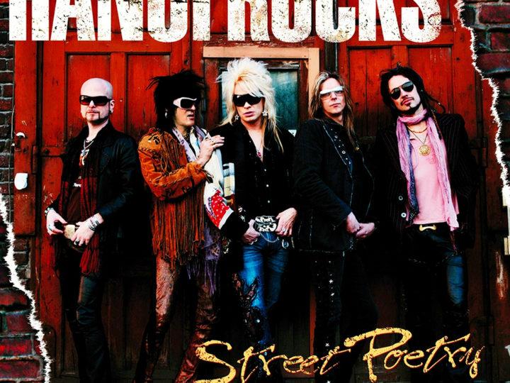 Hanoi Rocks – Street Poetry
