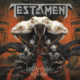 Testament, il lyric video di 'Brotherhood Of The Snake'