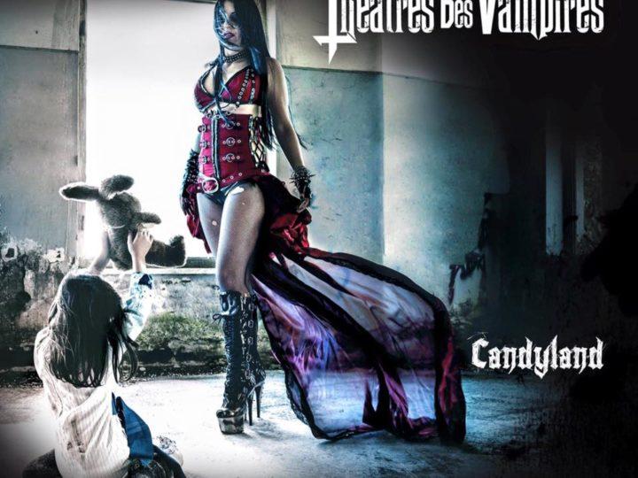 Theatres Des Vampires – Candyland