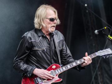 Rainbow + Thin Lizzy @Monsters Of Rock – Bietigheim-Bissingen (Germania), 18 giugno 2016