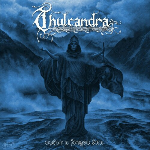 Thulcandra – Under A Frozen Sun