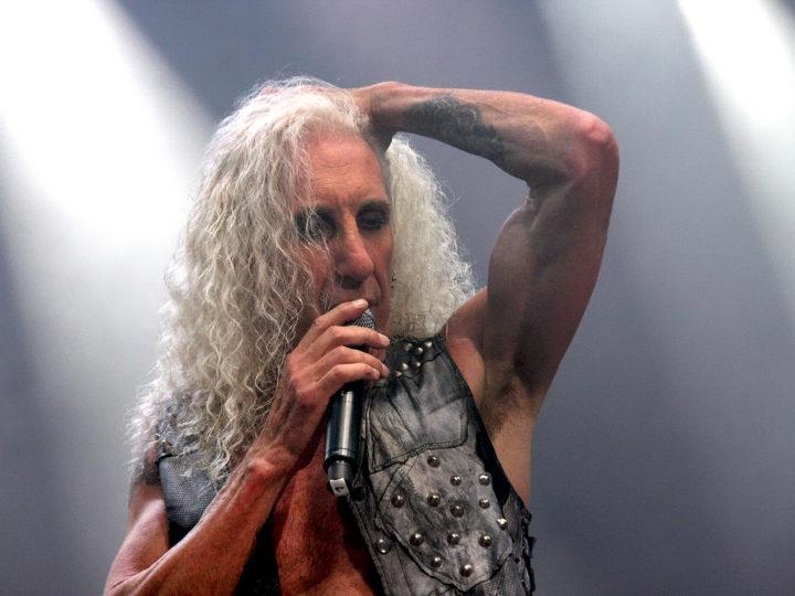 Dee Snider, il video della title-track di 'For The Love Of Metal'
