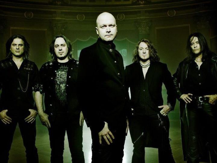 Unisonic – Kings Will Be Kings