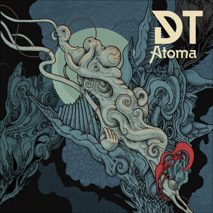 Dark Tranquillity – Atoma