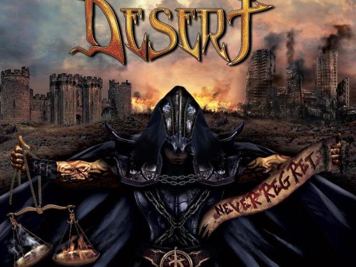 Desert – Never Regret