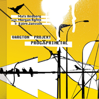 Vargton Projekt – ProgXperimental