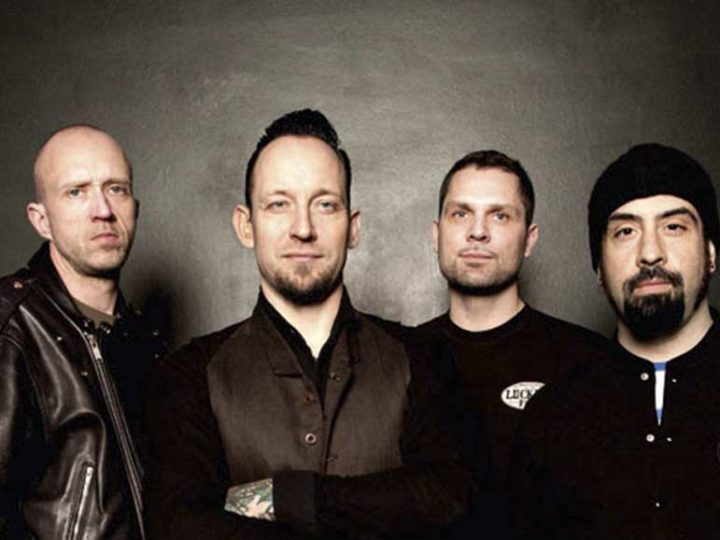 Volbeat – Rock and Roll Heaven