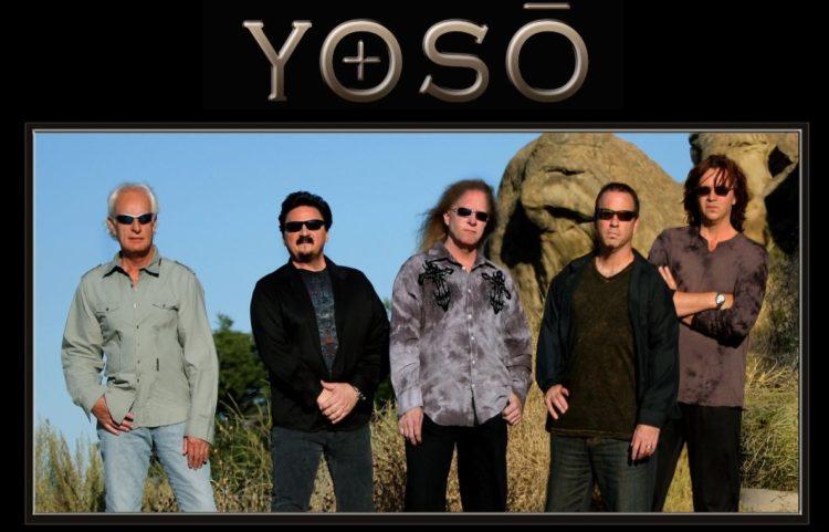 Yoso – All For One
