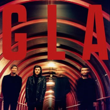 Twin Atlantic- Gla