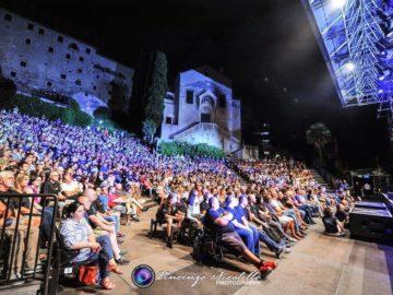 Marillion @ Teatro Romano – Verona, 10 settembre 2016