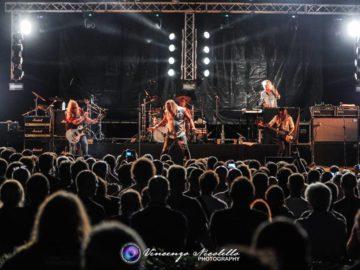 Uriah Heep @ 2 Days Prog+1 – Veruno (NO), 2 settembre 2016