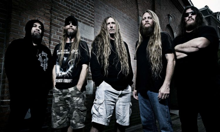 Obituary, l'album 'Ten Thousand Ways To Die' in streaming