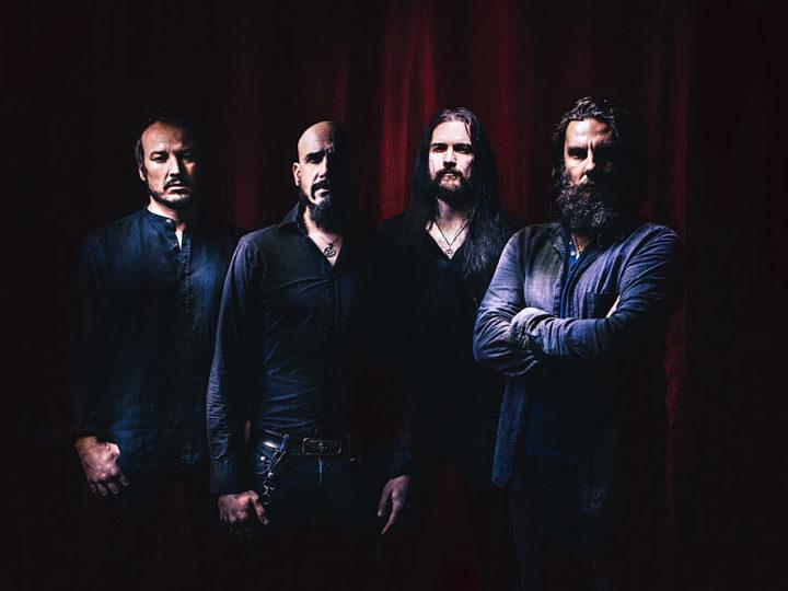 Arcana 13, ascolta 'Black Death' in anteprima su Metal Hammer