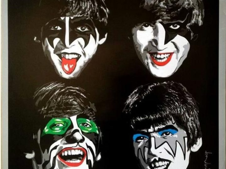L'importanza di chiamarsi Beatles (anche per il metal)