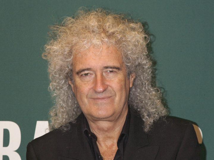 Brian May, annullato il tour per malattia