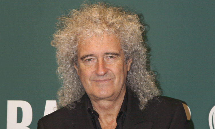 "Queen, Brian May su Tony Iommi: ""È il padre dell'heavy metal, l'ha fatto nascere"""