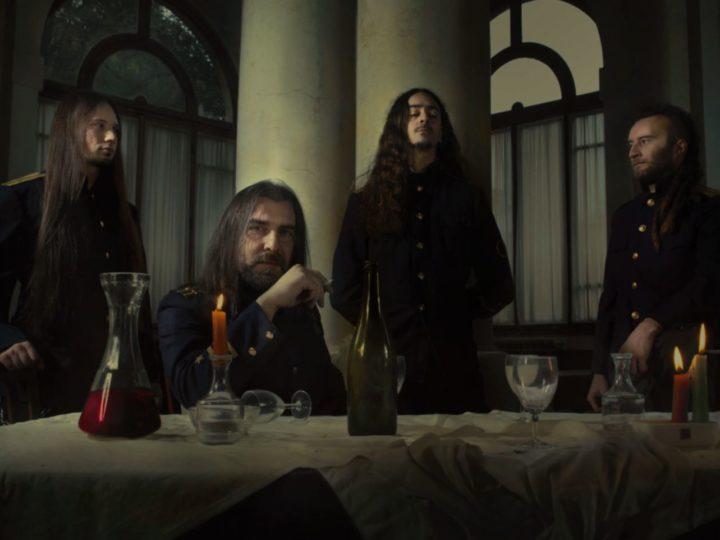 Dark Lunacy, tre date ad ottobre con i Fleshgod Apocalypse