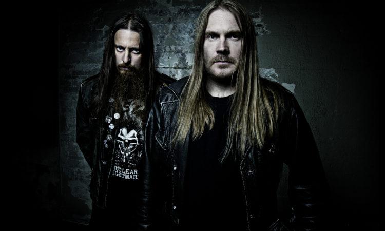 Darkthrone, streaming di 'The Hardship Of The Scots' dall'album 'Old Star' in uscita a maggio