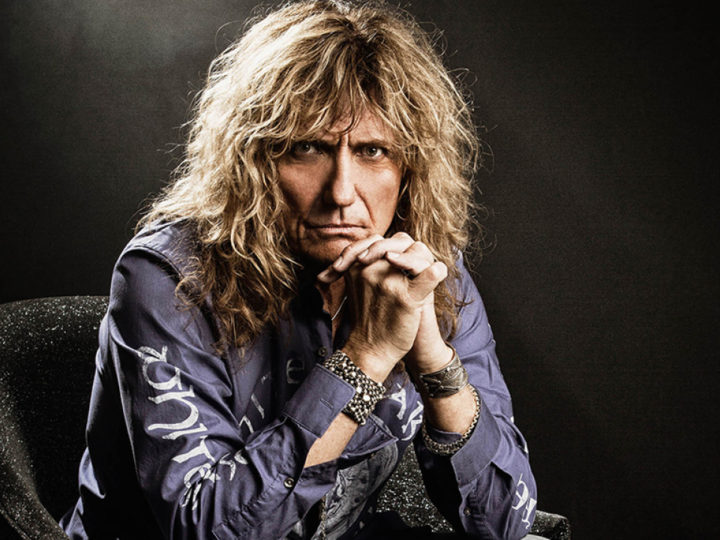 David Coverdale/Whitesnake, cosa bolle in pentola