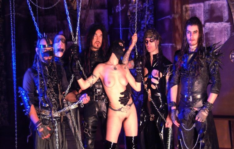 Death SS – Nel circo dell'assurdo