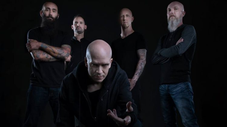 The Devin Townsend Project – A Metà Strada Col Genio