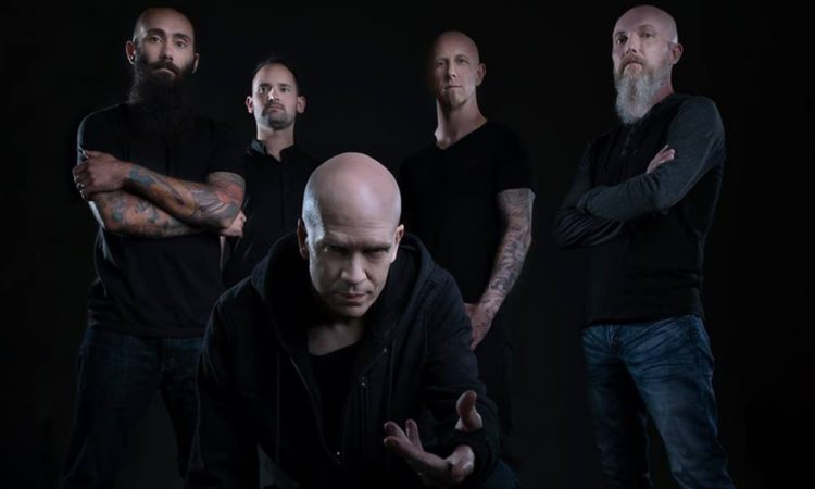 Devin Townsend, il video del brano 'Evermore'