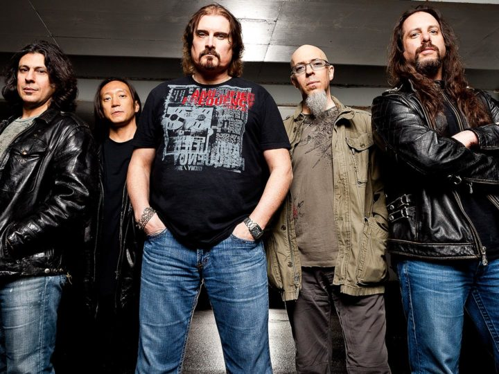 Dream Theater, le trascrizioni su Hal Leonard