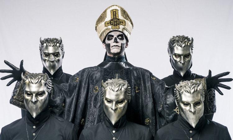 Ghost, la corte d'appello ha rigettato il ricorso degli ex membri della band