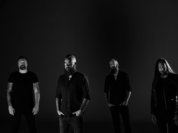 In Flames, 'Only For The Weak' da 'Sounds From The Heart Of Gothenburg'