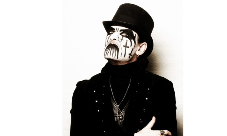 King Diamond, il trailer di 'Songs For The Dead Live'