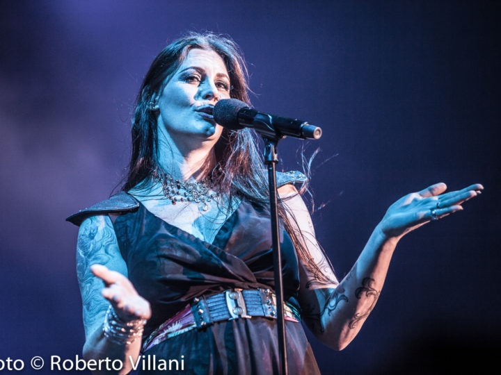 Nightwish – Un sogno tangibile