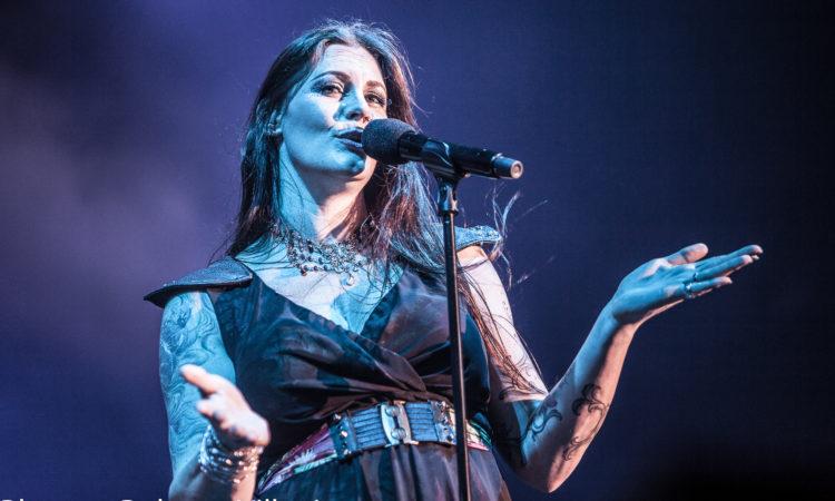 """Nightwish, Floor Jansen: """"Dopo vent'anni di metal, mi piacerebbe fare altro"""""""