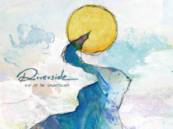 Riverside – Eye Of The Soundscape