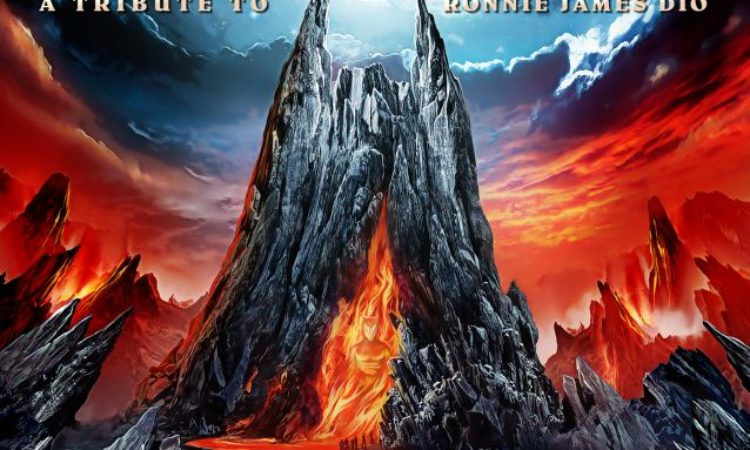 Ronnie James Dio, ascolta il tribute album 'A Light In The Black'