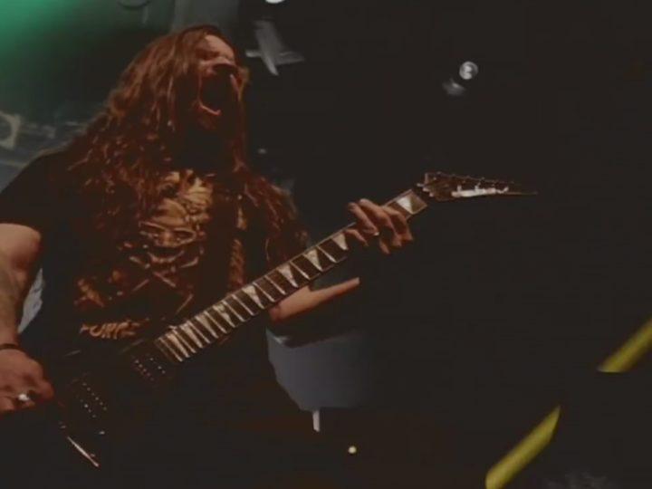 Sepultura, terza parte del documentario 'Under My Skin – The Mediator UK Tour 2015'