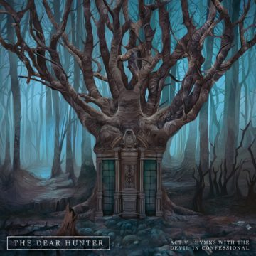 The Dear Hunter – Act V: Hymns with the Devil in Confessional