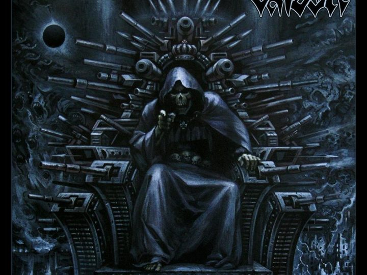 Vader – The Empire