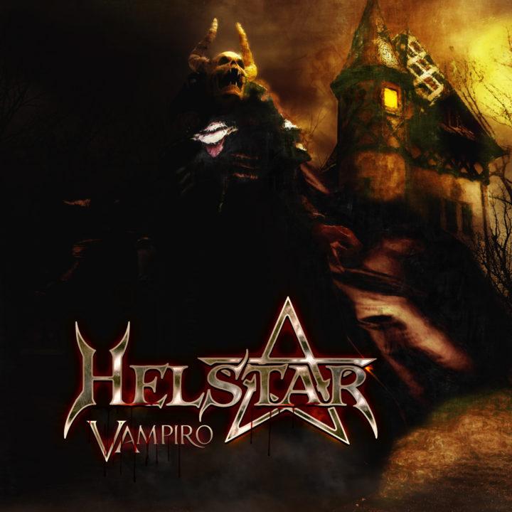 Helstar – Vampiro