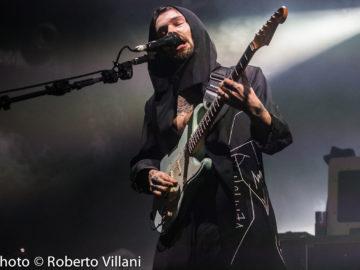 Biffy Clyro @Obihall – Firenze (FI), 20 ottobre 2016