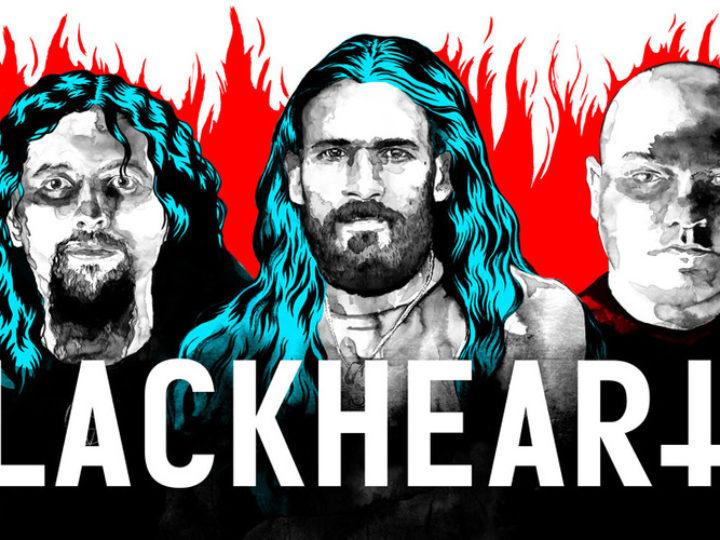 Blackhearts, imminente uscita del documentario