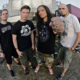 Ektomorf, online il video musicale di 'Aggressor'