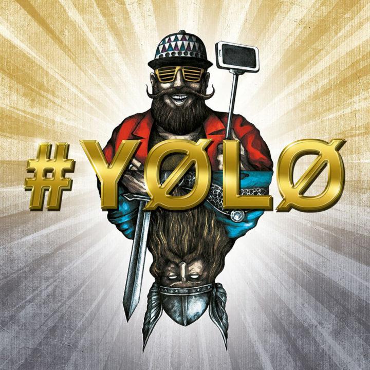 Finsterforst – #YØLØ