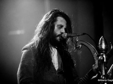 Fleshgod Apocalypse @Cap 10100 – Torino (TO), 27 ottobre 2016
