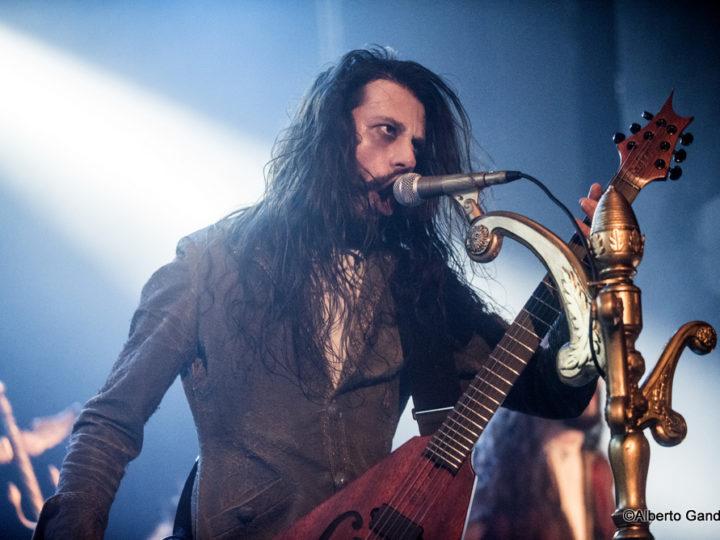 Fleshgod Apocalypse, suonano 'Black Hole Sun' in tributo a Chris Cornell