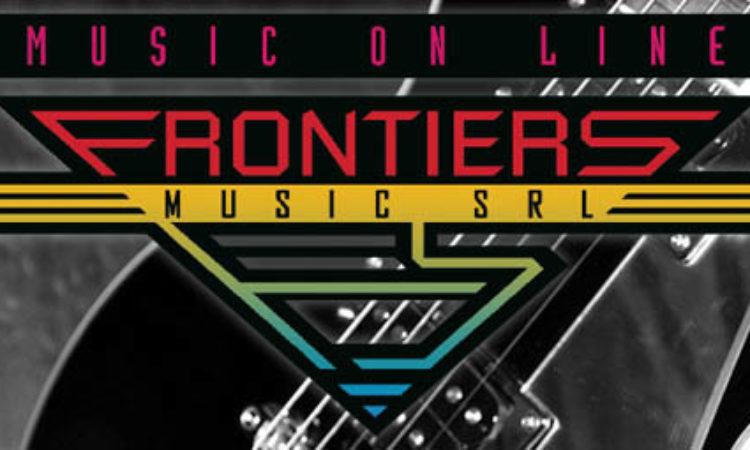 Frontiers Music, video promozionale di ottobre