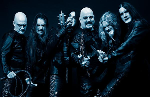 Dimmu Borgir – Armageddon is Coming
