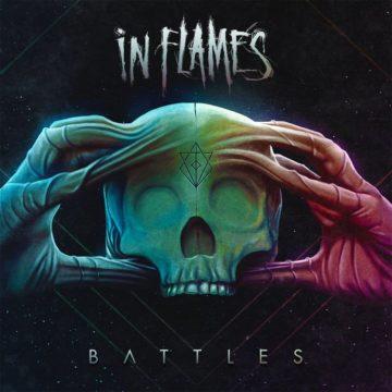In Flames – Battles