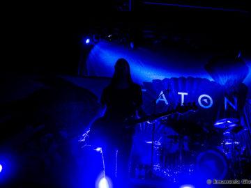 Katatonia + Agent Fresco @Alcatraz – Milano (MI), 10 ottobre 2016