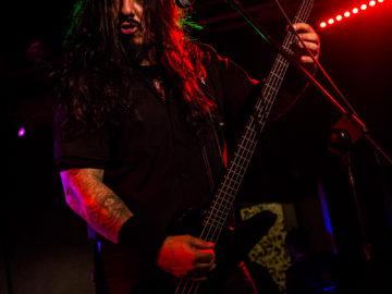 Dark Funeral + Krisiun @Legend Club – Milano (MI), 23 ottobre 2016